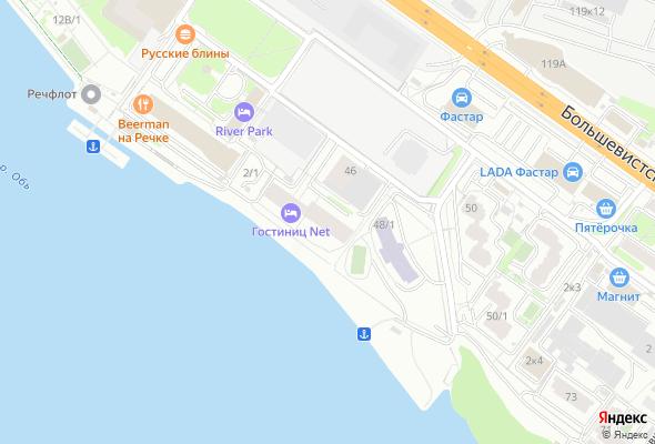 купить квартиру в ЖК Apart-River