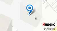 Компания Брезент на карте