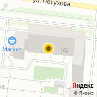 Световой день по адресу Россия, Новосибирская область, Новосибирск, ул. Петухова,160