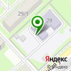 Местоположение компании Детский сад №499, Гнёздышко