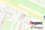 Схема проезда до компании ПивоПей. Будь бодрей! в Новосибирске
