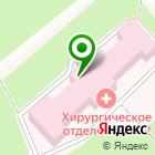 Местоположение компании Новосибирская медицинская корпорация