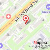 Музей истории и развития Калининского района