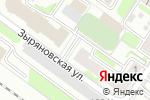 Схема проезда до компании Софт-Сиб в Новосибирске