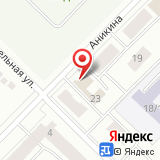 Банкетный зал на ул. Аникина, 23