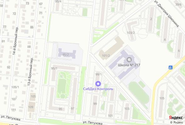 купить квартиру в ЖК Матрешкин двор