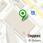 Местоположение компании Магазин ковров и паласов