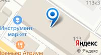 Компания Катерус на карте
