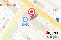 Схема проезда до компании Магазин мужской одежды в Новосибирске