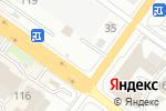 Схема проезда до компании Сеть оптово-розничных магазинов в Новосибирске