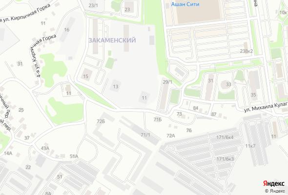 ЖК Закаменский-11