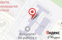 Схема проезда до компании Сибтехноторг в Новосибирске