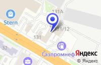 Схема проезда до компании ТОРГОВАЯ ФИРМА МОФ в Новосибирске