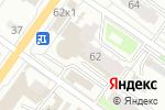Схема проезда до компании Сбербанк, ПАО в Новосибирске