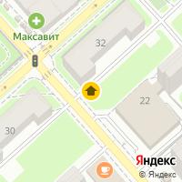 Световой день по адресу Россия, Новосибирская область, городской округ Новосибирск, Новосибирск, Народная улица, д.32