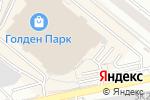 Схема проезда до компании Аптека города в Новосибирске