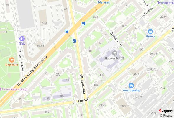жилой комплекс Красен Хаус
