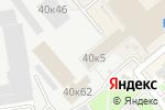 Схема проезда до компании Облик плюс в Новосибирске