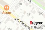 Схема проезда до компании Дом пивного оборудования в Новосибирске