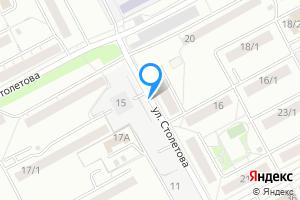Сдается однокомнатная квартира в Новосибирске ул Столетова