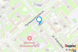 Комната в Новосибирске ул. Королёва, 32