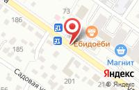 Схема проезда до компании Подольская городская похоронная служба в Подольске