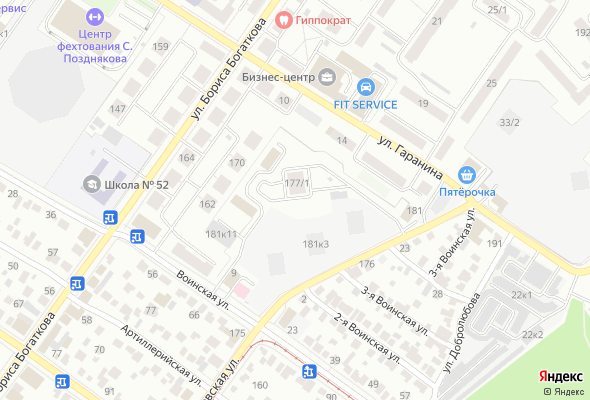 купить квартиру в ЖК Гурьевский