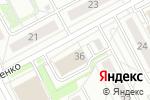 Схема проезда до компании Общественная приемная депутата Совета депутатов г. Новосибирска Дебова Г.В. в Новосибирске