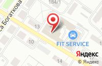 Схема проезда до компании Издательский Дом Заякиной в Новосибирске