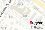 Схема проезда до компании Сателлит-Консалт в Новосибирске
