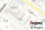 Схема проезда до компании Планета игрушек в Новосибирске