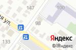 Схема проезда до компании СТО в Новосибирске