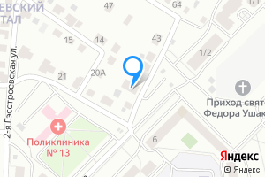Сдается студия в Новосибирске м. Студенческая, улица Герцена, 7