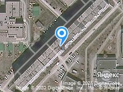 Новосибирск, улица Герцена, д. 20