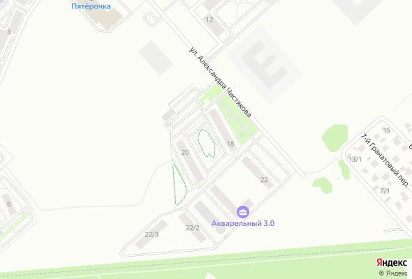 продажа квартир Акварельный 2.0