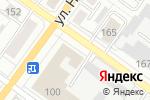Схема проезда до компании НОВОПАК в Новосибирске
