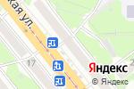 Схема проезда до компании Почта Банк, ПАО в Новосибирске