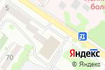 Схема проезда до компании Магазин цветов в Новосибирске
