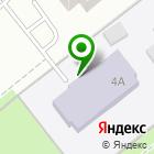 Местоположение компании Детский сад №262