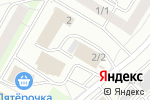 Схема проезда до компании Холди Дискаунтер в Новосибирске