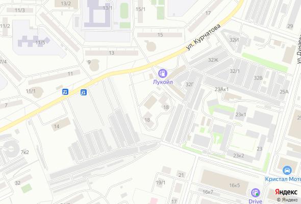 продажа квартир Новые Снегири