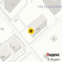 Световой день по адресу Россия, Новосибирская область, Новосибирск, Королёва, 1а стр