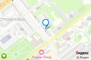 Снять комнату в трехкомнатной квартире в Новосибирске м. Берёзовая роща, Театральная улица, 2