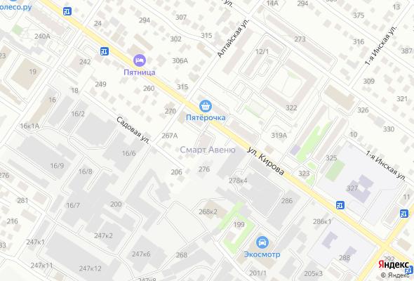жилой комплекс Smart Avenue (Смарт Авеню)