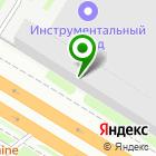 Местоположение компании Звезда Сибири