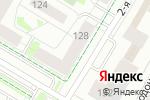 Схема проезда до компании Летний сезон в Новосибирске