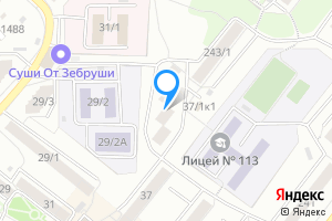 Снять комнату в Новосибирске м. Золотая Нива, улица Кошурникова, 37/1