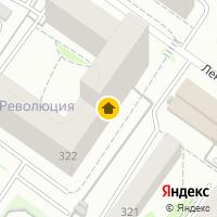 Световой день по адресу Россия, Новосибирская область, Новосибирск, улица Кирова, 322