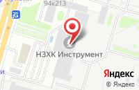 Схема проезда до компании Литий-Ионные Технологии в Новосибирске