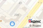 Схема проезда до компании Stil-shop в Новосибирске